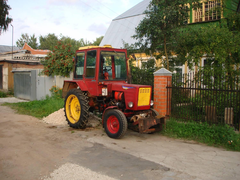 Продается трактор Т25 в хорошем рабочем состоянии цена договорная.